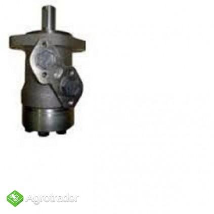 Silnik hydrauliczny OMV630 151B-2163, OMV630 151B-3113 - zdjęcie 1