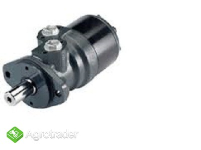 Silnik Sauer Danfoss OMV630; OMH500; OMR375; OMP400 - zdjęcie 5