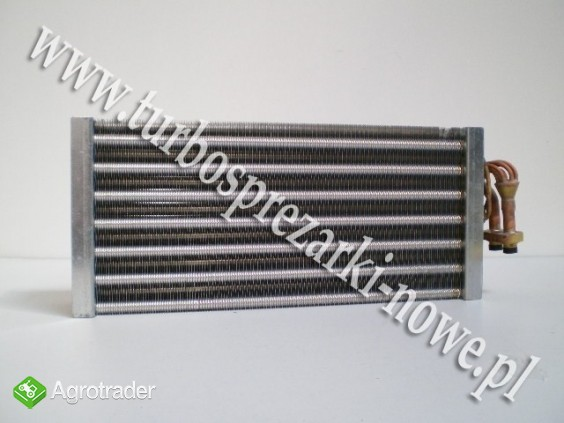 Chłodnica klimatyzacji - Chłodnice klimatyzacji -   001020450 /  00102