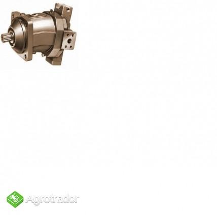 Rexroth silnki hydrauliczne A6VM140HZ1/63W-VZB020B