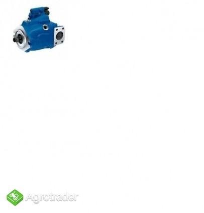 Rexroth silnki hydrauliczne A6VM140HZ1/63W-VZB020B  - zdjęcie 1