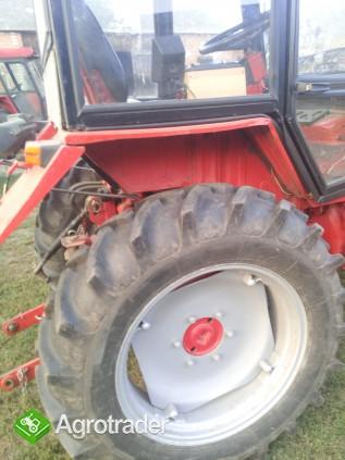 Traktor Wladymirec  - zdjęcie 5
