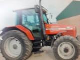Maszyny rolnicze z Francji - traktory oraz inny sprzęt - OKAZJE