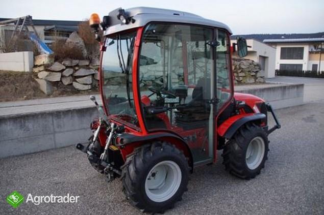 Antonio Carraro TTR 44z00 ciągniki  - zdjęcie 1