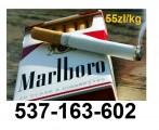 Tani tytoń 55zł/kg Gratisy dla stałych klientów!
