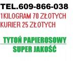 Sprzedaż tytoniu 6098-866-038