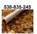 Tytoń papierosowy oryginal - 60zl prosto z hurtowni, od 10kg- 55zł/kg
