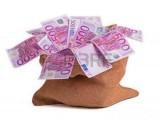 Úvery v rozsahu od 5000 do 1500 000 €