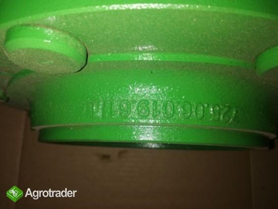 Piasta John Deere 5045E, 5055E, 5065E, 5065M, 5075E, 5075M, 5076E... - zdjęcie 2