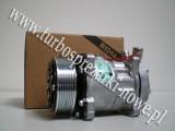 Sprężarki klimatyzacji - Sprężarka klimatyzacji oryginał OEM SANDEN  8