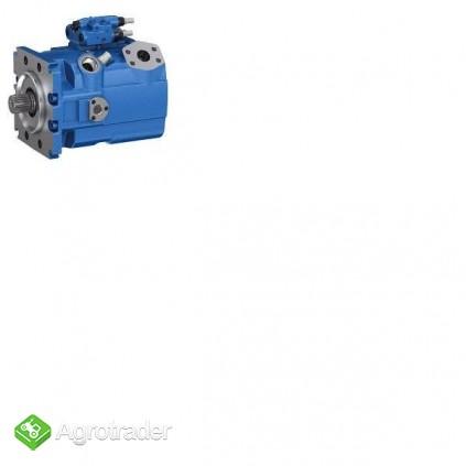 **Pompa Hydromatic R902496608 A15VSO210LRDGA0V 10MRVE4A21EU0000 0  - zdjęcie 2