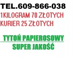 TYTON PAPIEROSOWY TANIO TEL 609866038