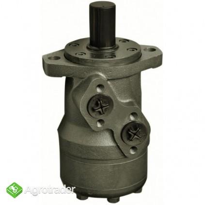 Silnik hydrauliczny SMR 200
