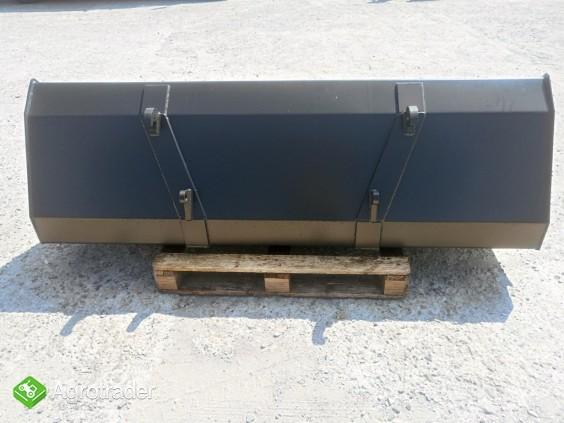 Łyżka 1,6 m 1,8 m 2,2 m METAL-TECHNIK - zdjęcie 7