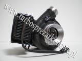 Case-IH - Turbosprężarka BorgWarner KKK 6.7 12709700119 /  12709880119