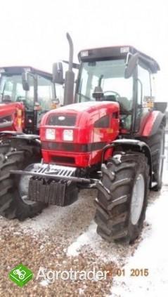 Ciągnik rolniczy MTZ BELARUS 1523.3 MK MN - zdjęcie 1