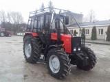 Ciągnik Rolniczy MTZ Belarus 1025.2 KREDYT TRANSPORT