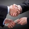 Pożyczka między wiarygodną osobą