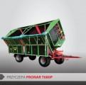 Przyczepa Rolnicza PRONAR T680P