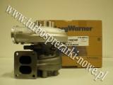 MAN - Turbosprężarka BorgWarner KKK 12.8 2834106 /  2836324 /  4032231