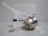 Caterpillar - Nowy aktuator BorgWarner KKK  58201104280 /  5820 110 42