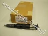 Wtryskiwacze - Wtryskiwacz paliwa CR DENSO  095000-8720 /  0950008720