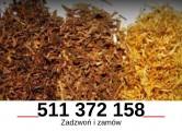 Tani tytoń dobrej jakości już 65 zł/kg Szybka dostawa