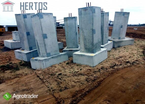 Budownictwo Rolnicze - HERTOS  - zdjęcie 2