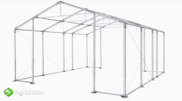 Całoroczna Hala namiotowa 5×7 × 2,5m/3,41m - zdjęcie 1