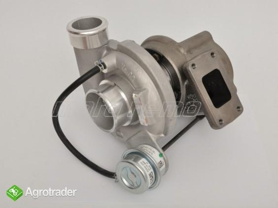 Turbosprężarka 32006081, 32006160, 320/06081, 762931-5009S Perkins