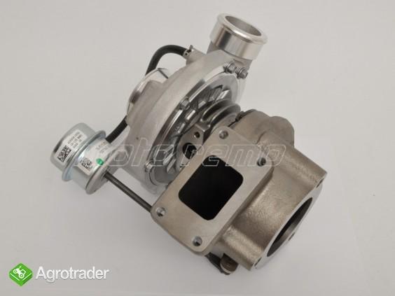 Turbosprężarka 32006081, 32006160, 320/06081, 762931-5009S Perkins - zdjęcie 1