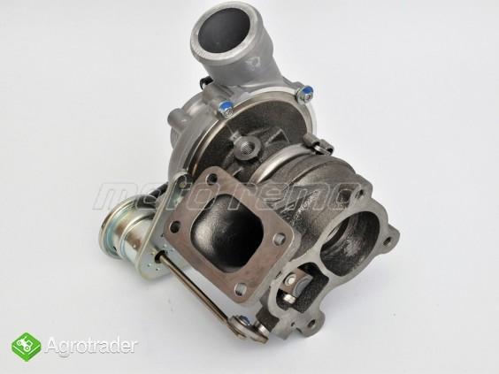 Turbosprężarka 35242125F, 35242125H, 35244215F, VA720802 VM Motori - zdjęcie 1