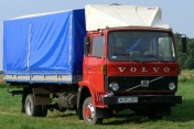 VOLVO F408