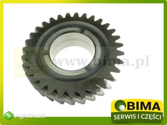 Używane koło zębate pierwszego biegu Renault CLAAS 103-14 - zdjęcie 1