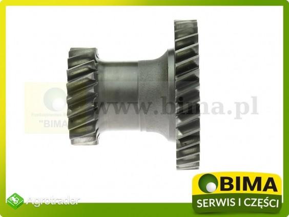Używane koło zębate wałka Renault CLAAS 103-52,103-54 - zdjęcie 2