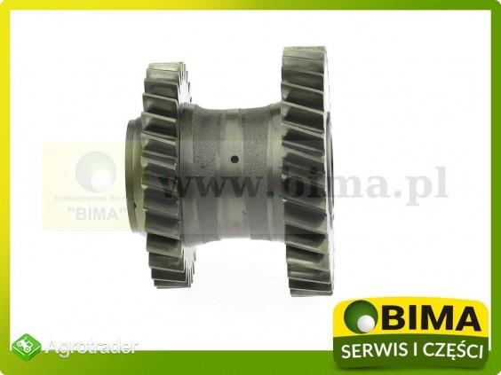 Używane koło zębate rewersu Renault CLAAS 110-14,110-54 - zdjęcie 2