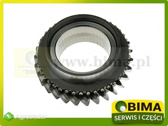 Używane koło zębate 3 biegu z29 Renault CLAAS 120-14 - zdjęcie 1