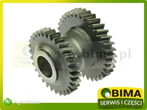 Używane koło zębate rewersu Renault CLAAS 113-14,120-14