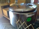schladzalnik do mleka 650 L ALFA LAVAL