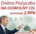 Pożyczki na dowolny cel dla każdego