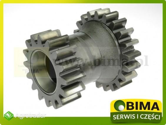 Używane koło zębate wom z16/21 Renault CLAAS 851-4