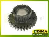 Używane koło zębate tylnego wałka Renault CLAAS Temis 630