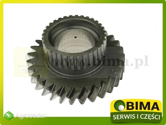 Używane koło zębate tylnego wałka Renault CLAAS 106-14