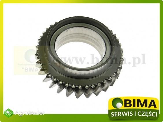 Używane koło zębate z28 Renault CLAAS 103-52,103-54 - zdjęcie 1