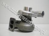 Iveco - Turbosprężarka GARRETT  465640-0006 /  465640-0013  / 465640-0
