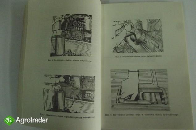 Instrukcja eksploatacji DT 75 .    - zdjęcie 2