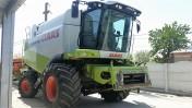 CLAAS LEXION 530 - 2008 ROK - 3D - V600