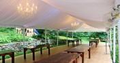 Namiot hala ogrodowa weselna wystawowa 3x14x2 mtbtent.pl!