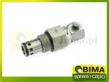 Wkład rozdzielacza hydraulicznego Renault CLAAS 75-14