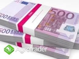 Oferta kredytu i finansowania bez protokołu